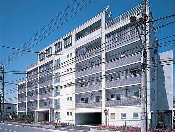 学生用 HANAKO M[1階]の外観