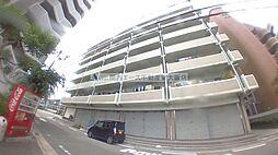ファミール吉村[6階]の外観