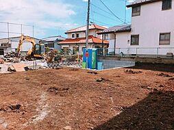 新築一戸建て神奈川県横浜市旭区柏町