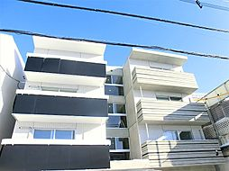 E-Town Nishioka[2階]の外観