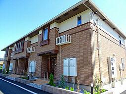 JR八高線 箱根ヶ崎駅 徒歩17分の賃貸アパート