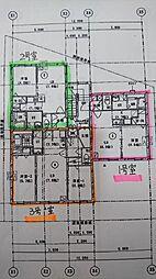 仮)厚別中央3-2MS[3階]の間取り