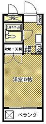 西八王子駅 2.0万円