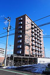 宮城県仙台市宮城野区幸町3丁目の賃貸マンションの外観