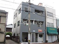 高知県高知市新屋敷2丁目の賃貸マンションの外観