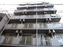 ホーユウコンフォルト東住吉[5階]の外観