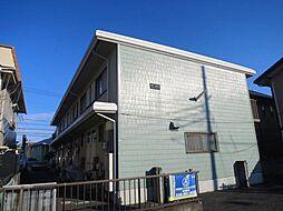 [テラスハウス] 埼玉県さいたま市緑区原山3丁目 の賃貸【/】の外観