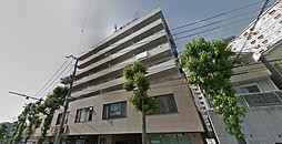 兵庫県神戸市長田区房王寺町7丁目の賃貸マンションの外観