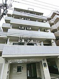 シティコープ横浜西[2階]の外観