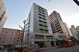桜ヒルズ[8階]の外観