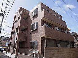 モン・シャトー習志野台[2階]の外観