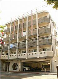 ピュアドーム六本松ローゼ[5階]の外観