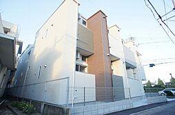 仮)六本松4丁目Aコーポ[1階]の外観