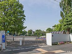 江戸川区立大杉第二小学校 距離400m