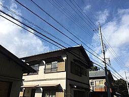 亀山市関町沓掛