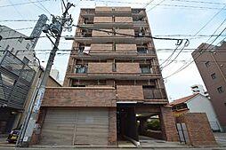 メゾン鶴舞[3階]の外観