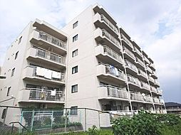 神奈川県横浜市港北区大倉山1丁目の賃貸マンションの外観