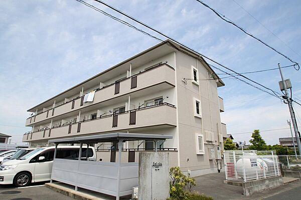 エピセア 3階の賃貸【静岡県 / 浜松市東区】