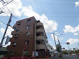 パークシティ浦和[405号室]の外観