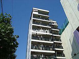 千早ベストビル[4階]の外観