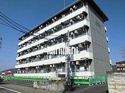 安田学研会館 東棟のオートロック付きのマンション