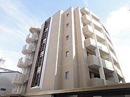 モンドール西院[3階]の外観