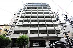 CASSIA天王寺東[9階]の外観
