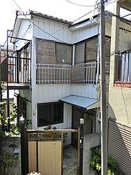 [一戸建] 東京都板橋区中板橋 の賃貸【/】の外観