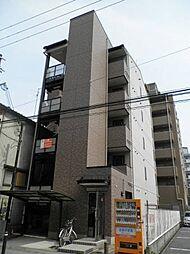 アミティエ・サンユ・キガワ[301号室]の外観