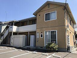 陸奥市川駅 4.6万円