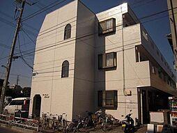 千葉県浦安市猫実1丁目の賃貸マンションの外観