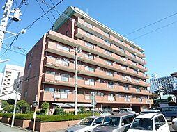 宮崎県宮崎市広島1丁目の賃貸マンションの外観