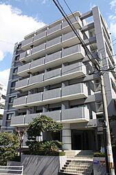 長崎県長崎市出雲1丁目の賃貸マンションの外観