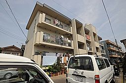 森本ビル[2階]の外観
