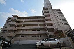 矢野マンション[3階]の外観