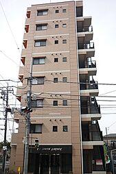 神奈川県横浜市南区通町3丁目の賃貸マンションの外観