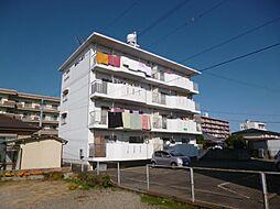 石川コーポ1[12号室]の外観