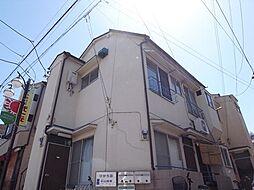 新江古田駅 2.5万円