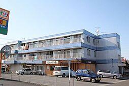 メゾンドフォーライフ[3階]の外観
