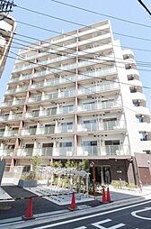 新築 N−stage武蔵浦和[205号室号室]の外観
