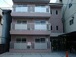 JR阪和線 堺市駅 徒歩4分の賃貸マンション