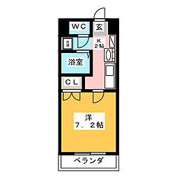 【敷金礼金0円!】シューフルールV