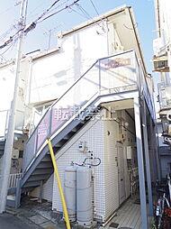 ピュアハウス鶴ヶ峰2番館[2階]の外観