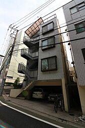 児玉マンションII[4階]の外観