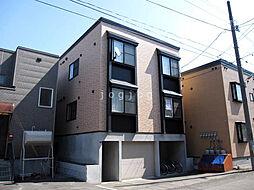 クリエイト東札幌2−4