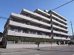 ラ・フォレ21[3階]の外観
