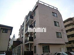 コーポ藤井ビル[1階]の外観