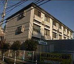 リエス宝町I[303号室]の外観