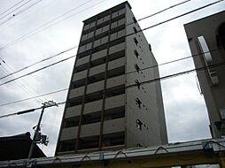 アスヴェル京都七条通[205号室号室]の外観