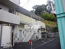 コーポ庄景[2階]の外観